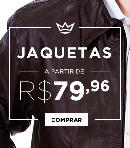 Novembro Black - Jaquetas