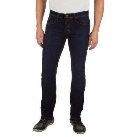 Calça Jeans Masculina Azul com Elastano Upper
