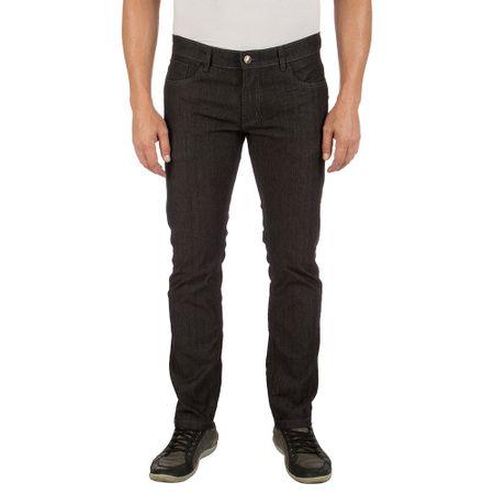 Calça Jeans Masculina Preta com Elastano Upper