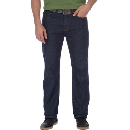 Calça Jeans Masculina Azul Marinho