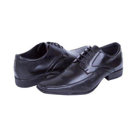 Sapato Social Masculino Preto