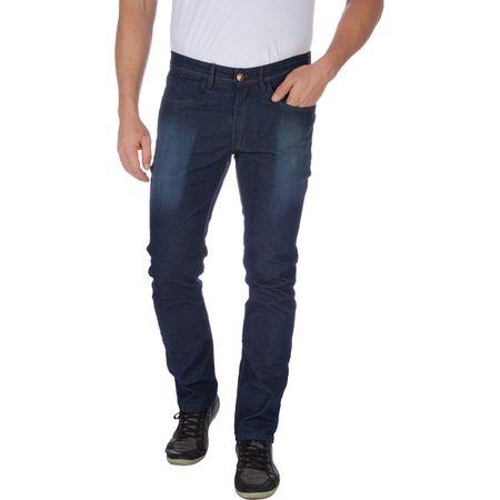 Calça Jeans Masculina Azul Upper