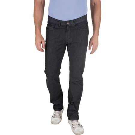 Calça Jeans Masculina Preta