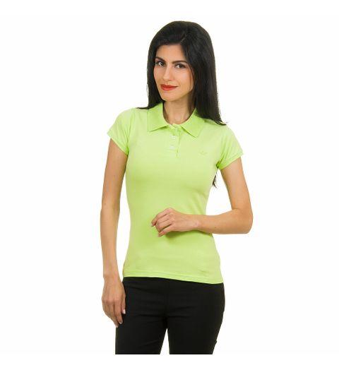 32e22be82 camisa polo feminina verde agua lisa - Camisaria Colombo | Loja Oficial