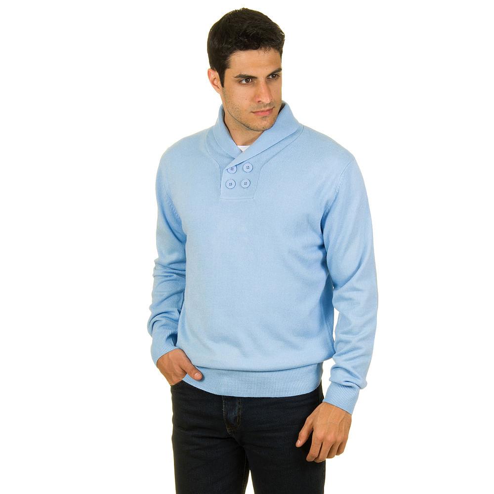 Suéter em Roupas - Masculino - Malha – Camisaria Colombo 10e8b174fa32f