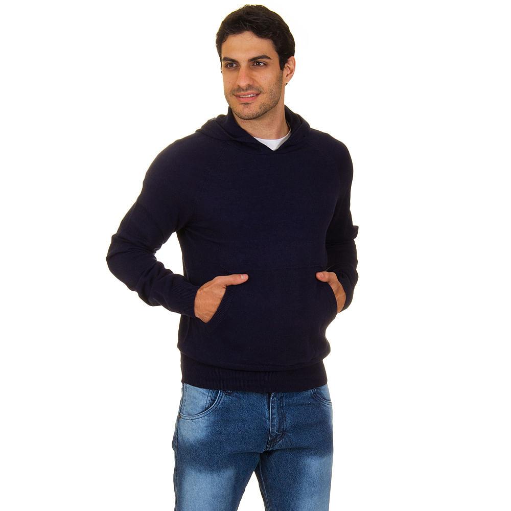 Suéter em Roupas - Masculino - Malha – Camisaria Colombo f7b6878baa573