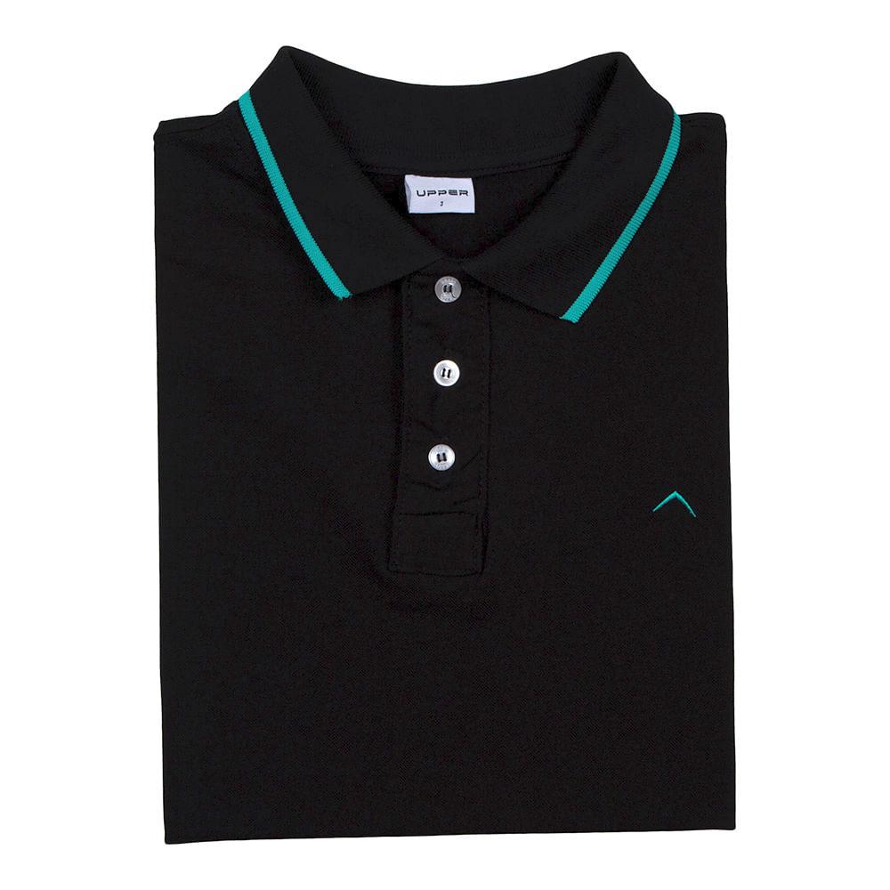 2accbc9aa6 ... Camisaria Colombo · Roupas Masculino Polo. http---ecommerce.adezan.com  Camiseta  Polo Lisa Preta ...