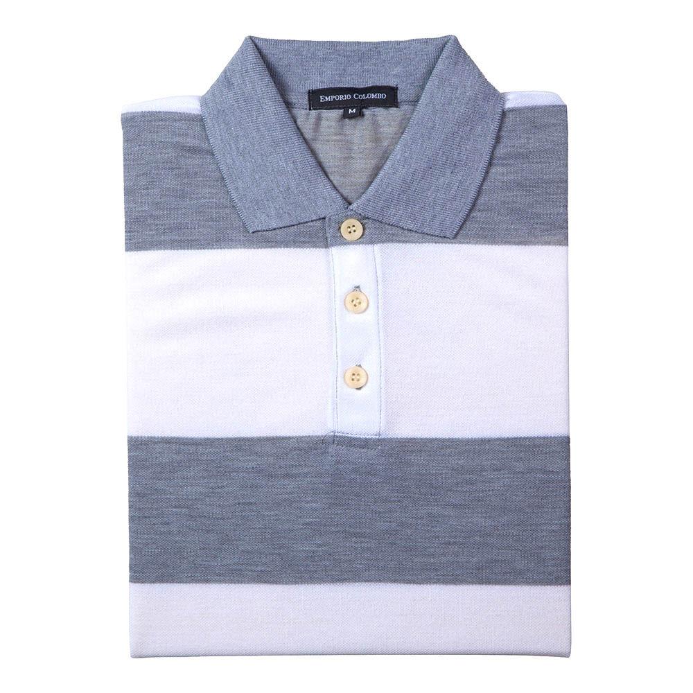 675b4570df Camisaria Colombo · Roupas Masculino Polo. http---ecommerce.adezan.com  Camisa  Polo Masculina ...