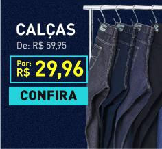 Sexta Real Calças Desktop