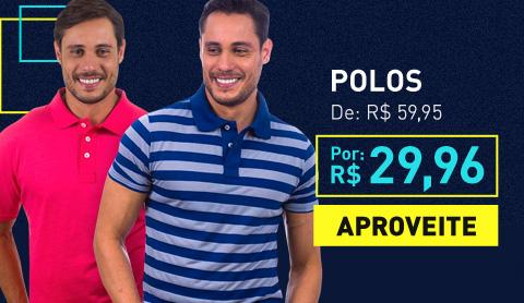 Sexta Real Polos Mobile