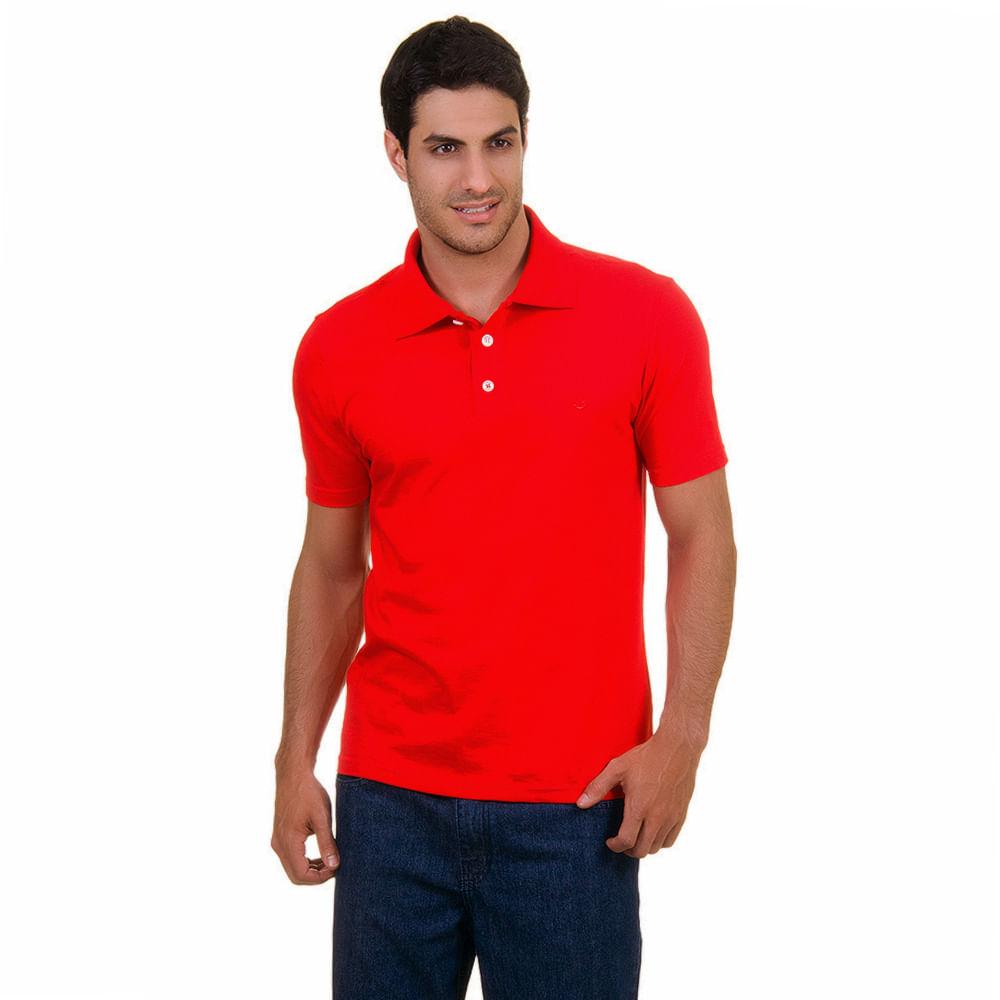 Camisa polo masculina vermelha lisa camisaria colombo jpg 1000x1000 Camiseta  polo vermelho ef87d1b41e93b