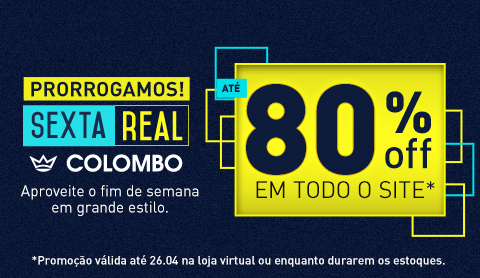 Sexta Real 1 - Mobile