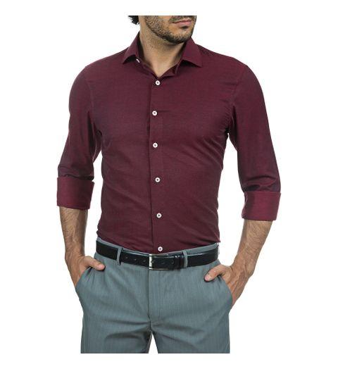 ebdbf93323 camisas social slim - Camisaria Colombo