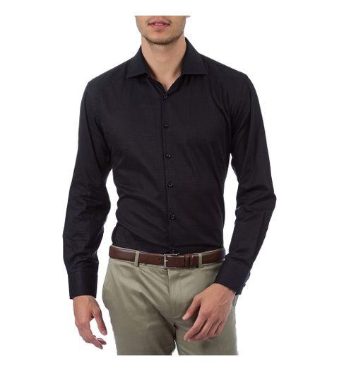 e209c12467 Texturizada em Roupas - Masculino - Camisa – Camisaria Colombo
