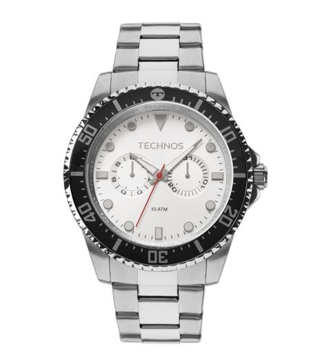 Relógio Technos Masculino Legacy 2035MLA 4P - Camisaria Colombo 97be8fed69
