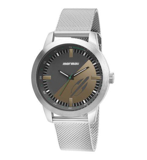 Prata em Acessórios - Relógio – Camisaria Colombo 5dcb196619f36