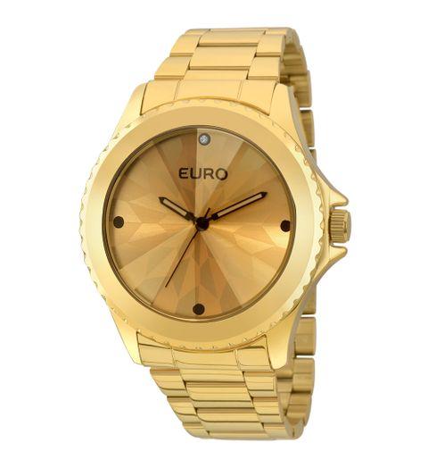 5501e77d0ca Relogio-euro-degrade-dourado---eu2035yde-4g-13192 – Camisaria Colombo