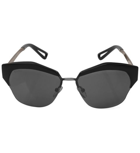 Óculos de sol Euro Feminino Hexagonal OC174EU 8P e559b78515