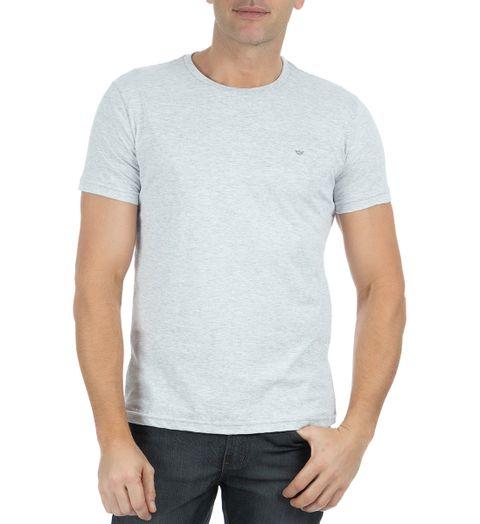 Camiseta-Masculina-Cinza-