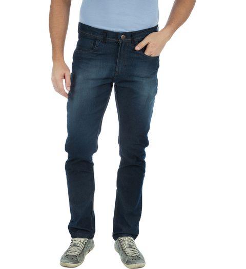 Calca-Jeans-Masculina-Azul-Marinho-