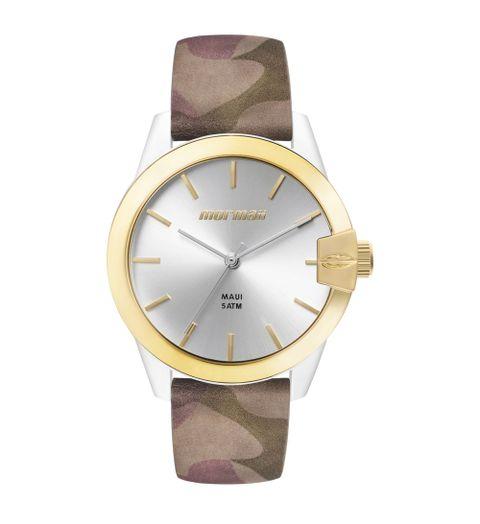 ce26fa15b65 Relógio Mormaii Feminino Luau - MO2035IL 8B