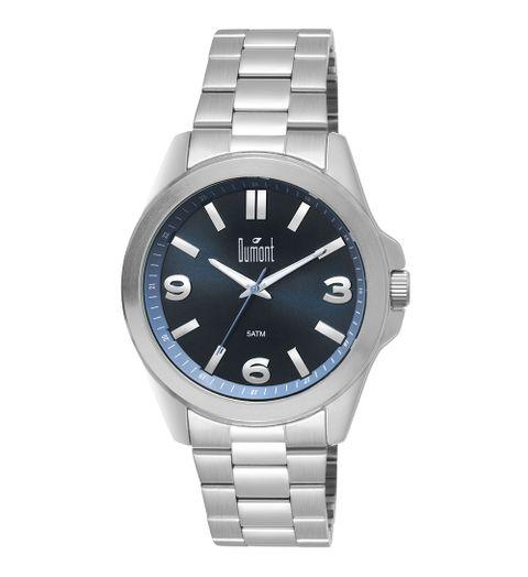 Acessórios - Relógio Dumont Aço – Camisaria Colombo e4210fcacc