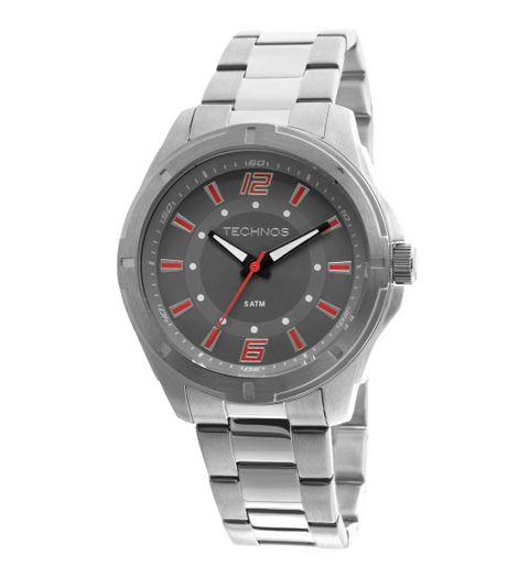fc55da33e79 Relógio Masculino Grêmio - GRE2035AA 8B - Camisaria Colombo