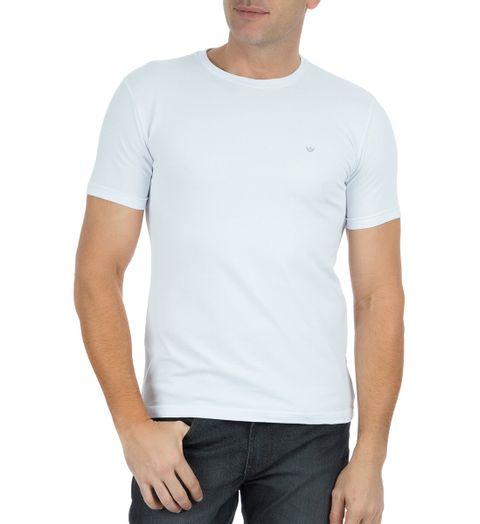 Camiseta-Masculina-Branca-