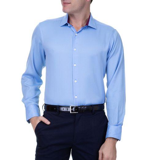 Camisa-Social-Masculina-Manga-Longa-Emporio-Colombo-Azul-