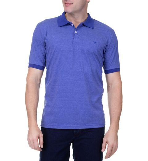 Camisa-Polo-Masculina-Azul-Italiano