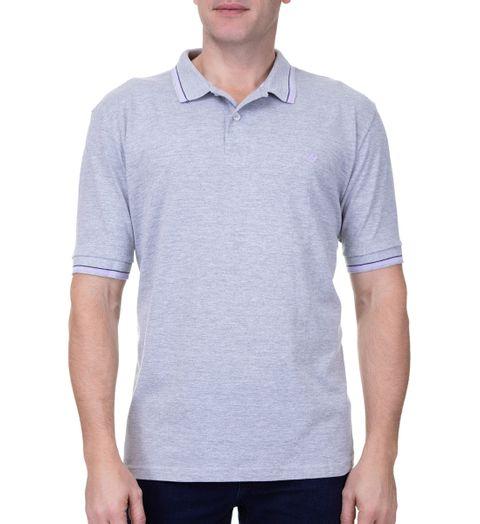 Camisa-Polo-Masculina-Com-Detalhe-Azul-Noite