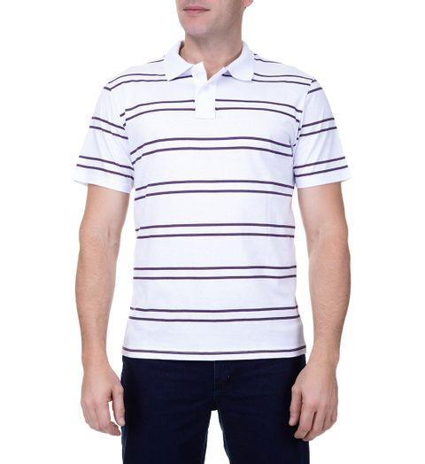 Camisa-Polo-Masculina-Manga-Curta-Verde-Oliva