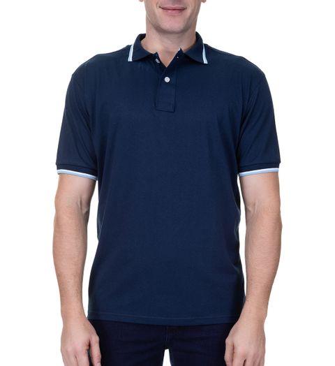 Camisa-Polo-Masculina-Com-Detalhe-Roxo