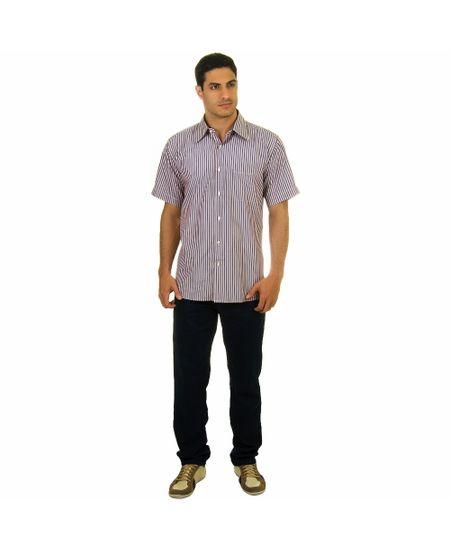 Camisa-Social-Masculina-Kids-Roxa