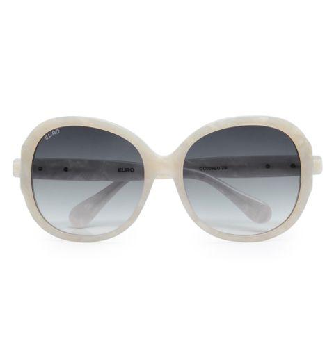 Óculos sol Euro Feminino Lisboa Preto - OC009EU 2B c035457b1c