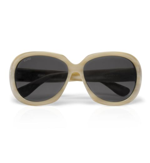 6e08106b1 Óculos sol Euro Feminino Atenas Preto - OC010EU/2X