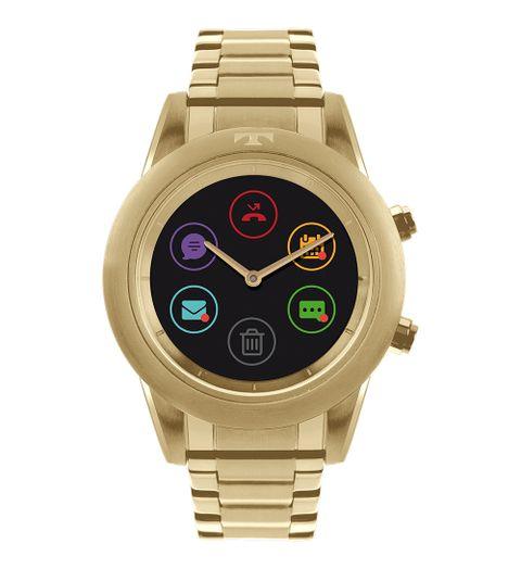 Relógio Technos Feminino Connect Dourado P01AC 4P 647f4b3e0c