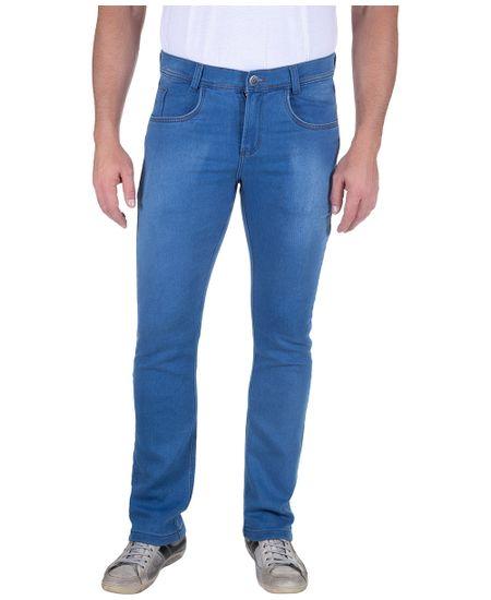 Calca-Jeans-Confort-Algodao-Com-Elastano-Azul
