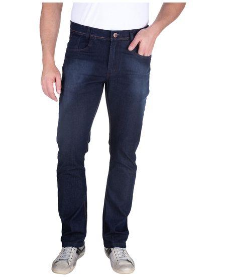 Calca-Jeans-Lycra-Azul-Marinho