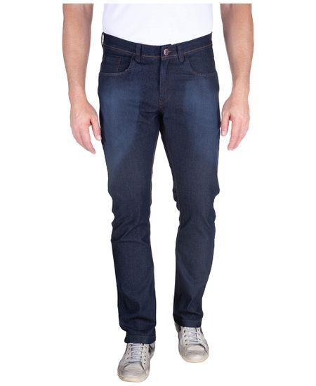 Calca-Jeans-Slim-Alg-Com-Elastano-Azul-Celeste