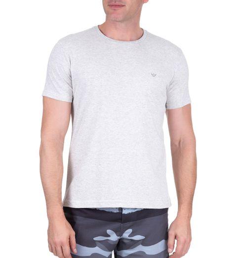 T-Shirt--Gola-Careca-Bege