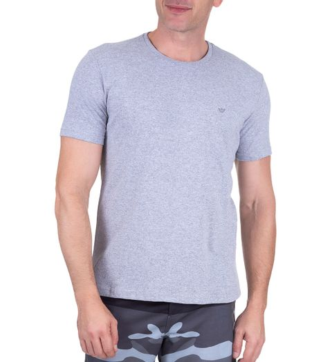 T-Shirt--Gola-Careca-Branco-1