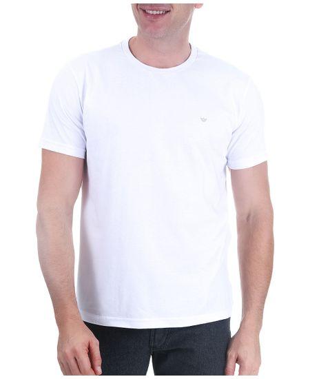 T-Shirt--Gola-Careca-Branco