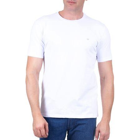 Camiseta Masculina Branca Lisa