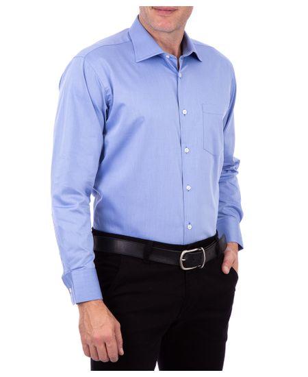 Camisa-Azul-Marinho