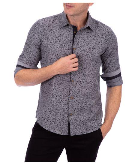 Camisa-Masculina-Tendencia-Com-Detalhe-Chumbo