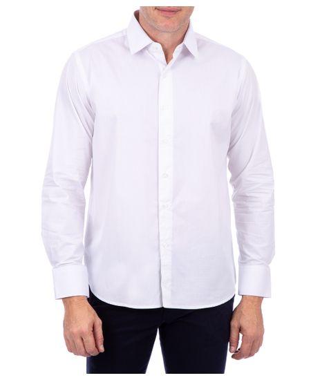 Camisa-Algodao-Lisa-Branco