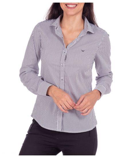 Camisa-Feminina-Preto-Listrada