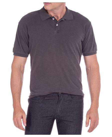 Camisa-Polo-Masculina-Flame-Preto