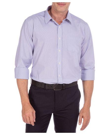 Camisa-Ml-Listrada-Mista-Bolso-